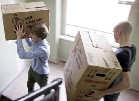 Moving company offers free service for domestic abuse victims