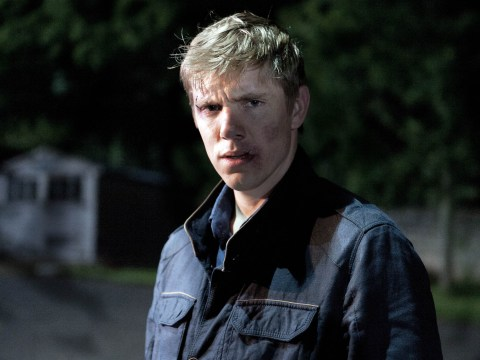 Emmerdale spoilers: Ryan Hawley reveals Robert Sugden shooting drama and relationships with Andy and Aaron