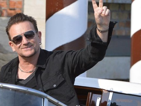 Bono's investment group has made more money from Facebook than from his music. Lots more.