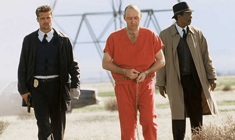 20 years later: 7 ways the film Se7en still completely disturbs us