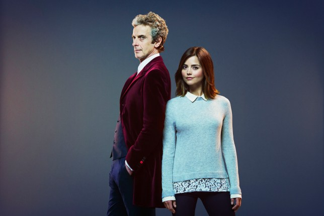 Jenna Coleman leaving Doctor Who, Doctor Who series 9,