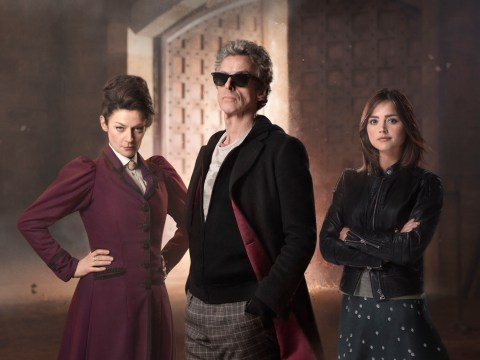 Doctor Who series 9, episode 1: Spoiler-free preview for The Magician's Apprentice