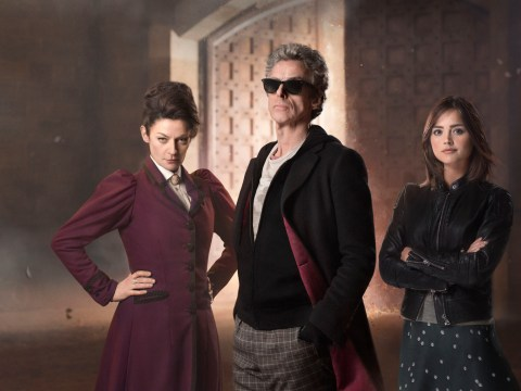 Doctor Who: The Magician's Apprentice – The Doctor's dilemma: Episode 1 recap