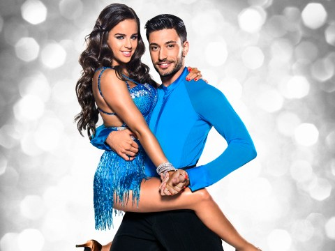 Strictly Come Dancing 2015 promises a saucy first week with tangos galore