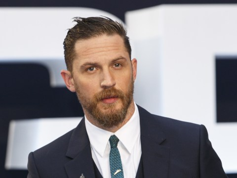 Sorry, Idris Elba, Tom Hardy's now the new favourite to play James Bond