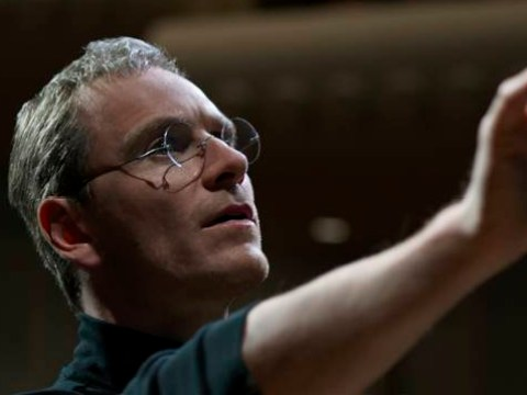Apple co-founder says it was like watching the real Steve Jobs in Danny Boyle's biopic