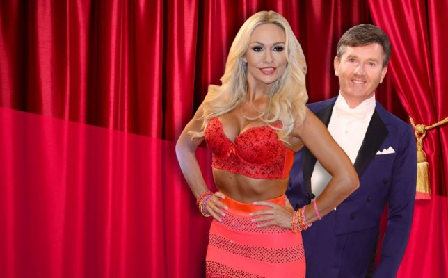 'Strictly Come Dancing 2015' TV series launch at Elstree StudiosnFeaturing: Daniel O'DonnellnWhere: Borehamwood, United KingdomnWhen: 02 Sep 2015nCredit: WENN.com