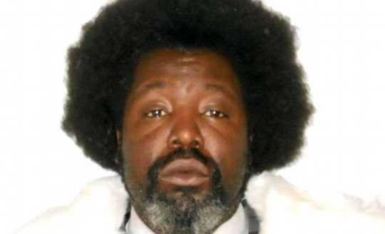Rapper Afroman has formally entered a guilty plea in order to avoid a custodial sentence, following the incident in February