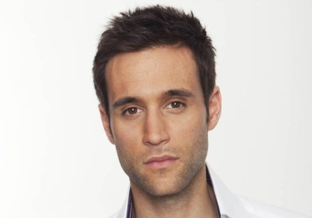 "Rik Makarem, who will return this autumn to the ITV1 soap Emmerdale playing Nikhil Sharma. PRESS ASSOCIATION Photo. Issue date: Sunday September 6, 2015. Nikhil left screens in 2013 for a new life in Canada with daughter Molly following the tragic death of his wife Gennie, but will be drawn back to the Yorkshire Dales as part of an ""exciting storyline"". See PA story SHOWBIZ Emmerdale. Photo credit should read: ITV/PA Wire NOTE TO EDITORS: This handout photo may only be used in for editorial reporting purposes for the contemporaneous illustration of events, things or the people in the image or facts mentioned in the caption. Reuse of the picture may require further permission from the copyright holder."