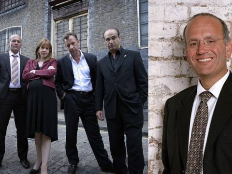 Dragons' Den millionaire is charged with child sex offences