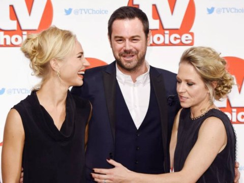 TV Choice Awards 2015: EastEnders bags best soap – but how did Coronation Street, Emmerdale and Hollyoaks fare?