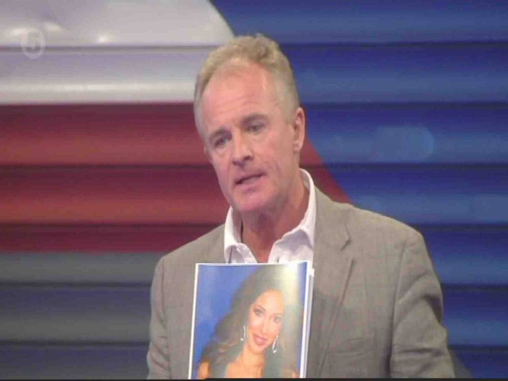 EROTEME.CO.UK If bylined, must credit Channel 5 Celebrity Big Brother Day 13 Highlights Face to face nominations. Bobby Davro calls Farrah Abraham ugly on the side as he nominates for her. An argument ensues and Janice Dickinson gets involved. Bobby also nominates Gail Porter. Hosted by Emma Willis NON-EXCLUSIVE: Wednesday 9th September 2015 Job: 150909UT11 44 207 431 1598 Disclaimer note of Eroteme Ltd: Eroteme Ltd does not claim copyright for this image. This image is merely a supply image and payment will be on supply/usage fee only.