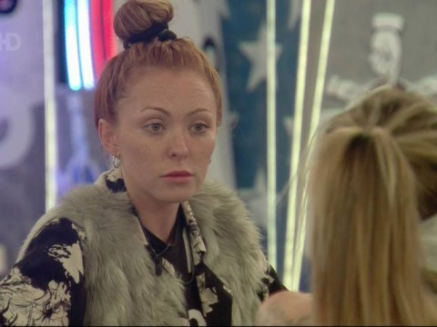 Natasha Hamilton is new favourite to win Celebrity Big Brother after difficult week