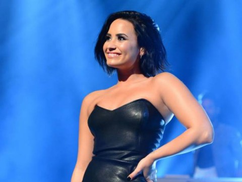 Demi Lovato drops hints about sexuality as she admits Cool For The Summer is about a fling with a woman