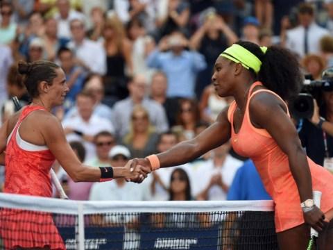 Serena Williams fails in her bid for first calendar Grand Slam since 1988 after Roberta Vinci defeats at US Open 2015