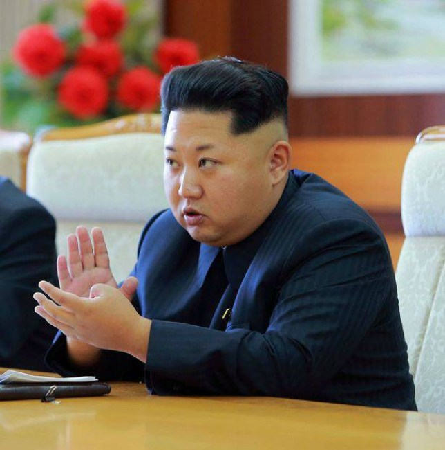 North Korean despot Kim Jong-un has come up with another brainwave - he wants to turn his hermit state into the surfing capital of the world.