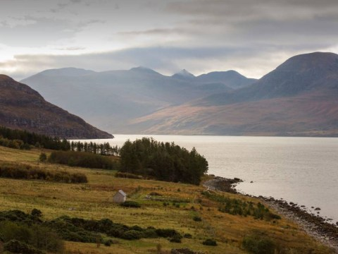 You could become a teacher at 'Britain's most remote primary school'