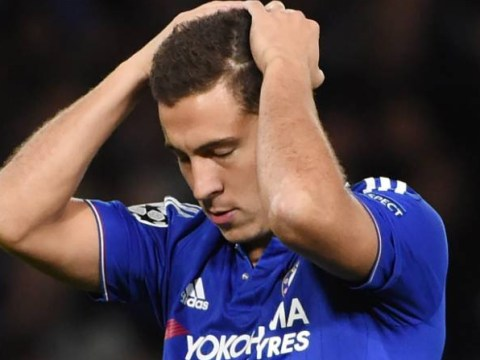 Eden Hazard tells team-mates he wants to leave Chelsea and seal Real Madrid transfer – report
