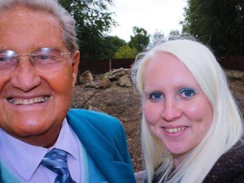 Chucklevision's 'No Slacking guy' Jimmy Patton to marry fan 59 years younger than him