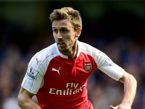 Nacho Monreal agrees three-year deal to stay at Arsenal amid transfer interest – report