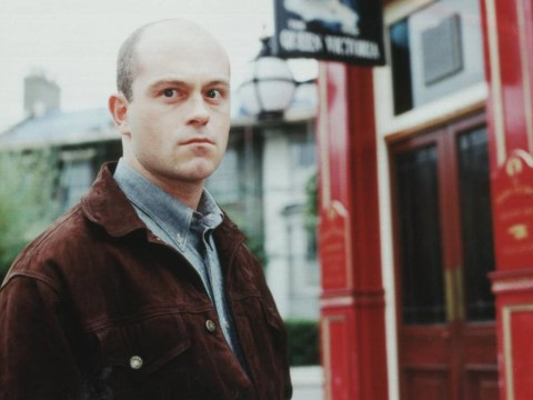 Ross Kemp is peeing his pants at the thought of resurrecting Grant Mitchell for EastEnders return