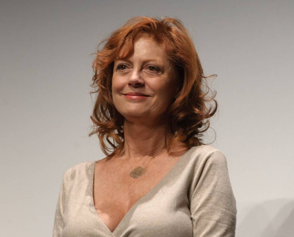 Mandatory Credit: Photo by Stacey Newman/REX Shutterstock (5081610f).. Susan Sarandon.. 'The Meddler' premiere, Toronto International Film Festival, Canada - 14 Sep 2015.. ..