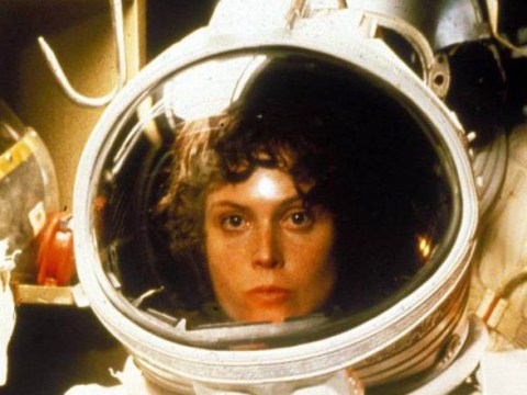 Sigourney Weaver says Neill Blomkamp's Alien movie has an 'amazing script'