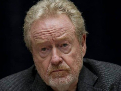 'It's a bit of a b**** r': Ridley Scott is disappointed about not directing Blade Runner 2