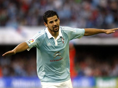 Arsenal scouts present at match featuring rumoured transfer target Nolito – report