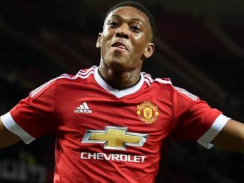 Manchester United can win a Premier League and Champions League double this season, claims Anthony Martial