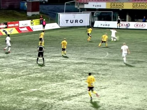 Watch Liverpool youngster Allan Rodrigues mark SJK debut with wondergoal inside 15 minutes
