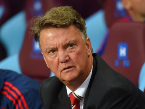 Manchester United news: Louis van Gaal deal, Andreas Pereira revelation, epic Anthony Martial stats