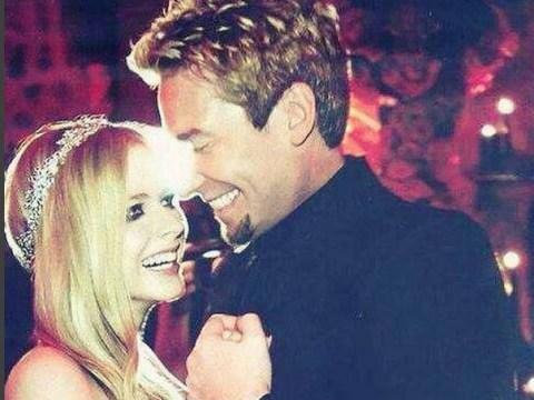 Avril Lavigne confirms split from Nickelback singer Chad Kroeger