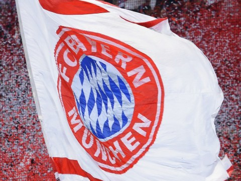 Bayern Munich set up training camp offering German lessons, footballs, food and support to refugees