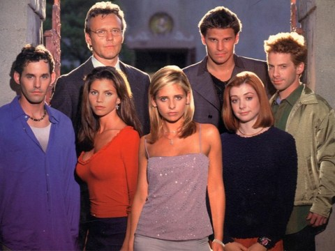 QUIZ: How much of a Buffy the Vampire Slayer fan were you?