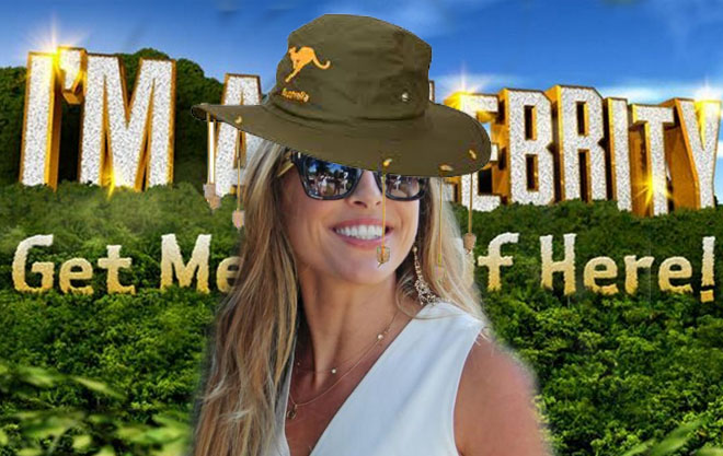 Is Ben Affleck's nanny signing up for I'm A Celebrity…Get Me Out Of Here?