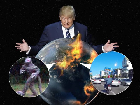 11 chilling signs that the world really WILL end on September 28