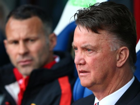 Louis van Gaal's treatment of Ryan Giggs at Manchester United is unbelievable, says Wim Kieft