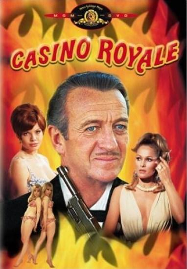 James Bond Casino Royal Darsteller