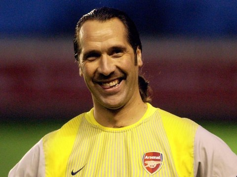 David Seaman admits he turned down Manchester United to join Arsenal
