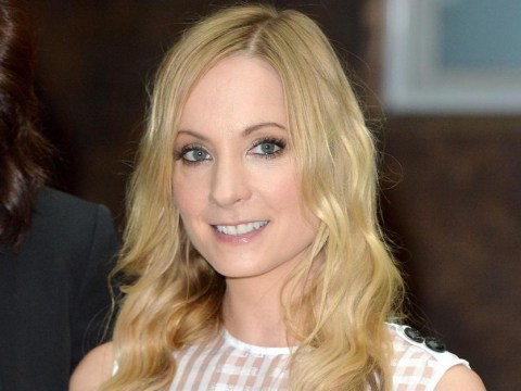 Downton Abbey's Joanne Froggatt is totally up for a movie version of the period drama