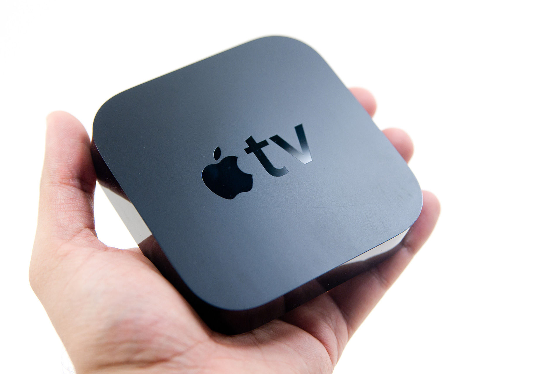 Could the next Apple TV be a games console in disguise?