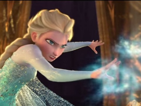 Here's what Frozen might have been like if Elsa had been an actual villain…