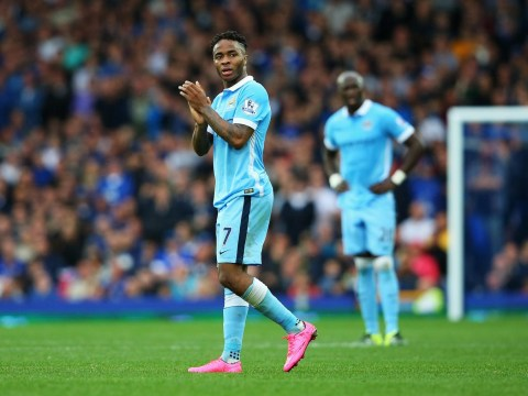 Wayne Rooney taunts Liverpool over Raheem Sterling's Manchester City transfer