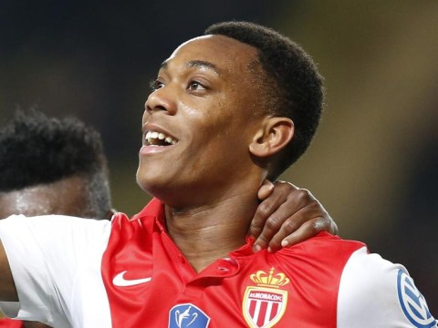 Anthony Martial could captain Manchester United one day, says his brother