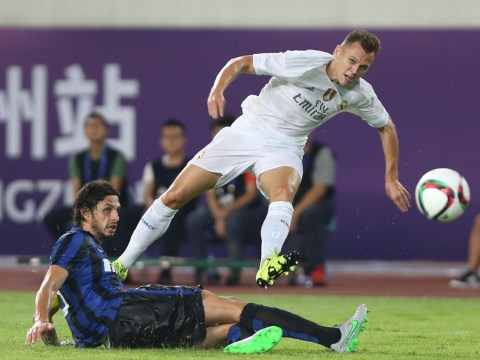 Liverpool hold talks with Denis Cheryshev and hope to push through transfer today – report