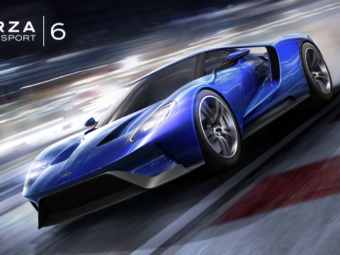Forza Motorsport 6 to be delisted next month, DLC 95% off