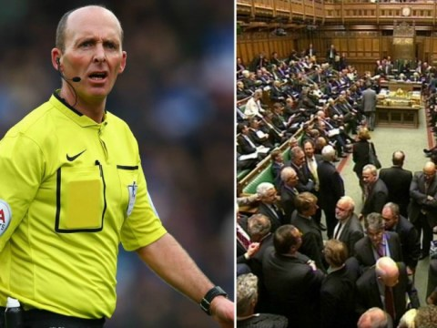 Petition to stop Mike Dean refereeing another Arsenal game reaches 100,000 signatures, could be debated in Parliament