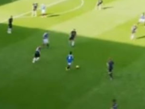 Arsenal loanee Gedion Zelalem gives midfield masterclass for Rangers v Raith Rovers
