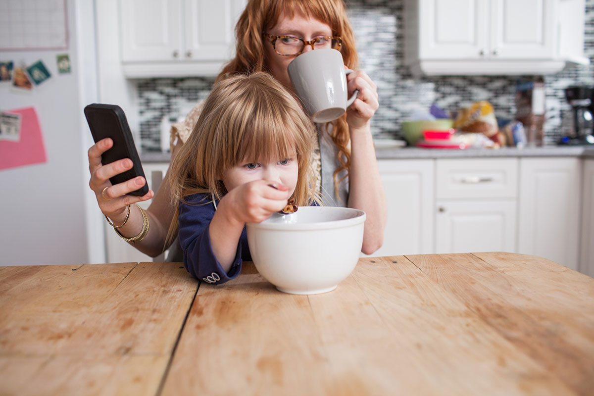 The 8 types of coffee every parent drinks